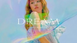 Song Ji Eun 3rd Mini Album Dream Cover