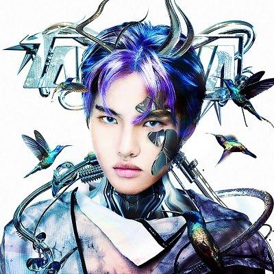 TAKUWA TaKaprio Cover