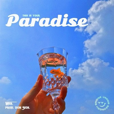 Web Paradise Cover