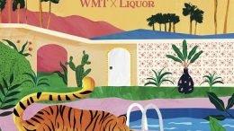 WMT & Liquor Ice Some Mo Cover