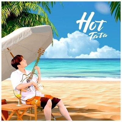 Yoon Daum Hot-ta-ta Cover