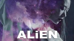 ALiEN We Are Cover