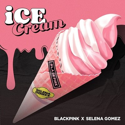 BLACKPINK Ice Cream Cover