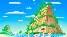 BOL4 Atlantis Princess Cover