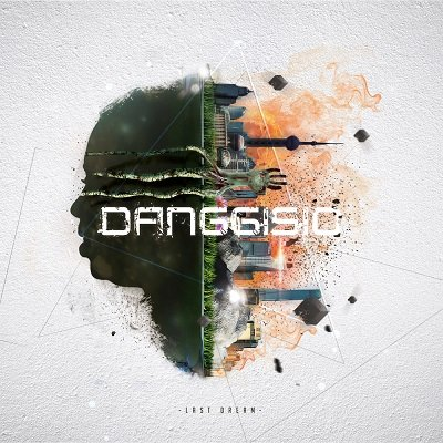 DANGGISIO To Be Another Day Cover