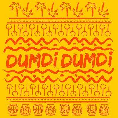 G I-DLE DUMDi DUMDi Cover