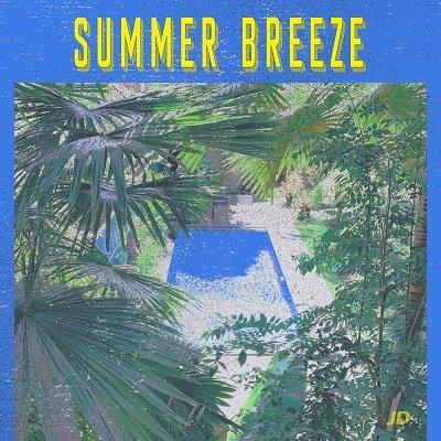 JD Summer Breeze Cover