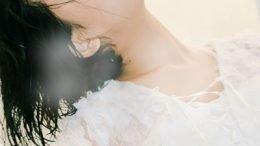 Kim Sawol RAY Cover