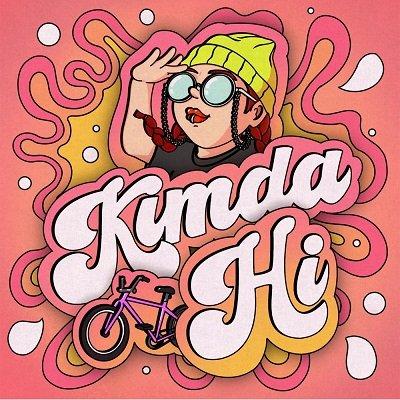 KIMDA HI Cover