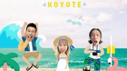 Koyote Oh My Summer Cover