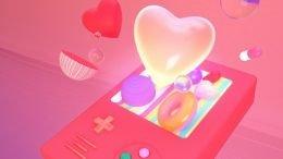 LeeShinwoo Love Adventure Cover
