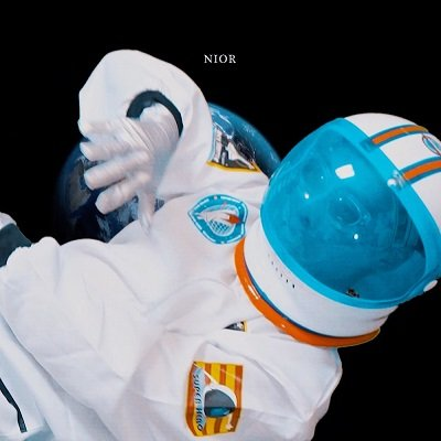 nior Dance On The Moon Cover