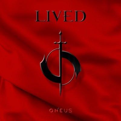 ONEUS 4th Mini Album LIVED Cover