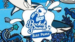 Rocket Punch 3rd Mini Album Cover