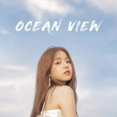 Rothy OCEAN VIEW Cover