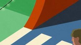 Ruamin Green Light Cover