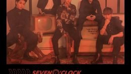 Seven Oclock 5th Project Album HIGHWAY Cover