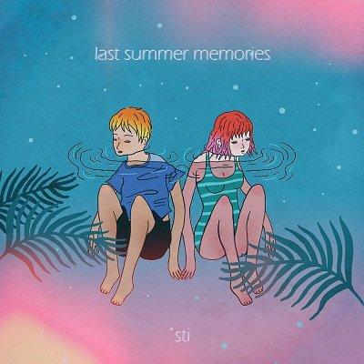 STi Last Summer Memories Cover