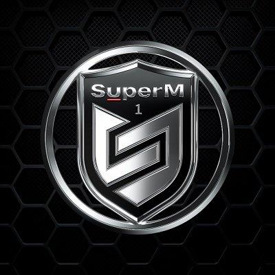 SuperM 100 Cover