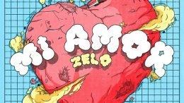 ZELO Mi Amor Cover