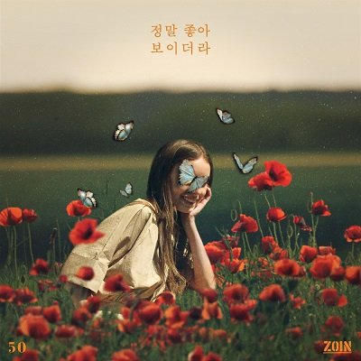 ZOIN You Look Very Happy Cover
