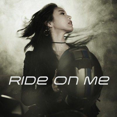 Arisha Ride On Me Cover
