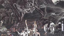 B-Free Dracula 2020 Cover