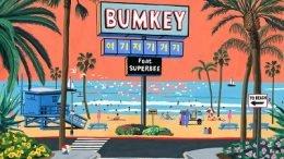 BUMKEY COVID-19 Cover