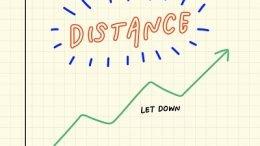 Choi Ye Geun Distance Cover