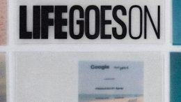 Coogie Life Goes On Cover