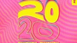 PENTAGON Twenty-Twenty OST Part 1 Cover