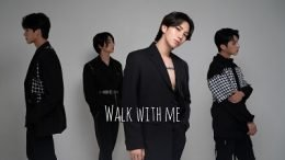 Y&W Walk With Me Cover