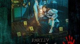 Celine Zombie Detective OST Part 4 Cover