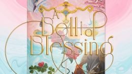 KIMHYUNJOONG A Bell of Blessing Cover