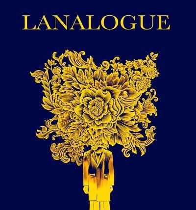 Lanalogue Boatman Cover