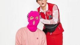 Mommyson & KimDaVi The Celebrated spoon waltz Cover
