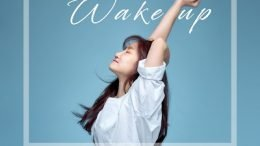 Silphy WAKE UP Cover