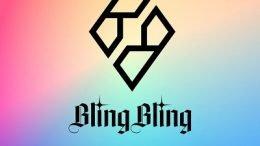 Bling Bling GGB Cover