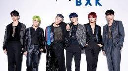 BXK NOYB Cover