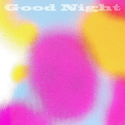CHEEZE Good Night Cover