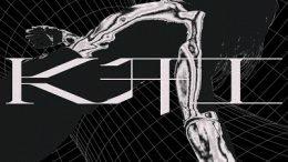 KAI 1st Mini Album Cover