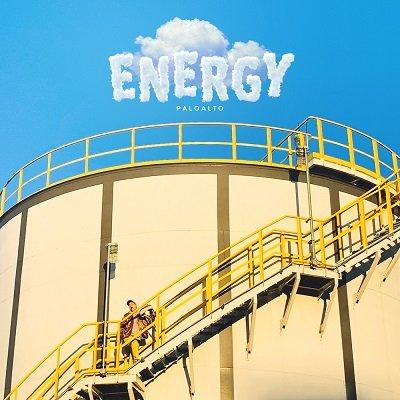 Paloalto ENERGY Cover