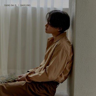 Yang Da Il Darling Cover