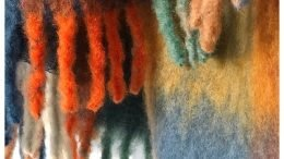 Artinb Wool Cover