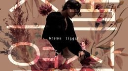 Brown Tigger Twenty-ten years old Cover