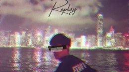 CR KIM Replay Cover
