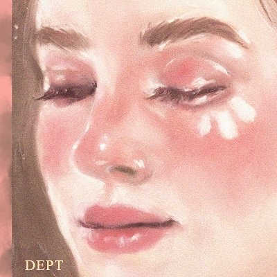 Dept How you been Cover