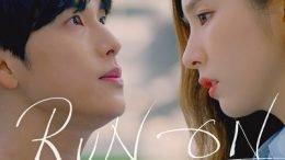 Kei & JOOHONEY Run On OST Part 2 Cover