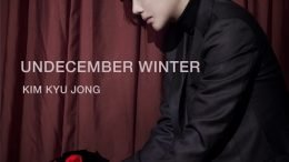 Kim kyu-jong Winter of 13th month Cover