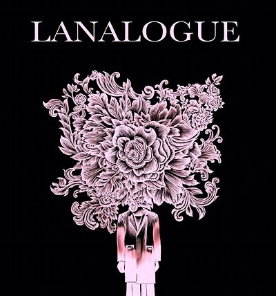 Lanalogue Seoul Cover